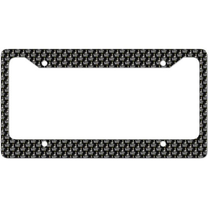 Notorious Rbg Ruth Bader Ginsburg  Court Justice License Plate Frame Designed By Tht