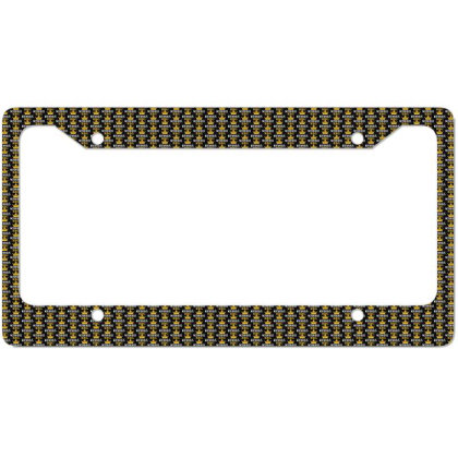 Notorious Rbg Ruth Bader Ginsburg Political Feminist License Plate Frame Designed By Tht