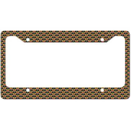 Notorious Rbg Ruth Bader Ginsburg License Plate Frame Designed By Tht
