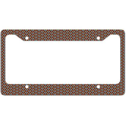I Dissent Rbg Ruth Bader Ginsburg License Plate Frame Designed By Tht
