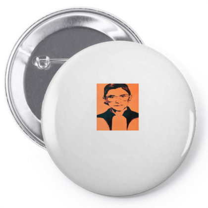 Ruth For President Pin-back Button Designed By Alparslan Acar