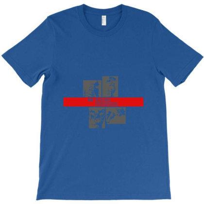 Cowboy Bebop T-shirt Designed By Dhita Irwanda