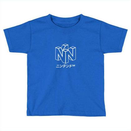 Mario Cart Toddler T-shirt Designed By Dhita Irwanda