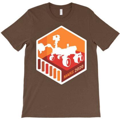 Spacecraft T-shirt Designed By Dhita Irwanda