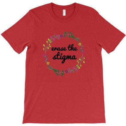 Mental Health T-shirt Designed By Elga Vaniaputri