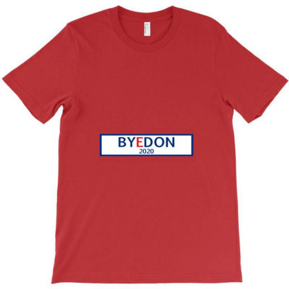 Joe Biden 2020 T-shirt Designed By Elga Vaniaputri