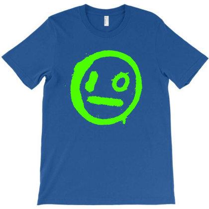 Music T-shirt Designed By Elga Vaniaputri