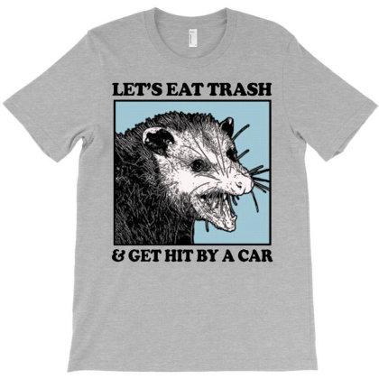 Mouse T-shirt Designed By Elga Vaniaputri