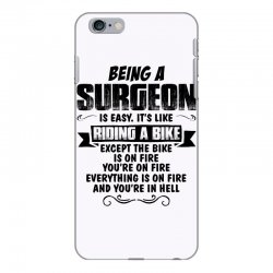 being a surgeon copy iPhone 6 Plus/6s Plus Case | Artistshot