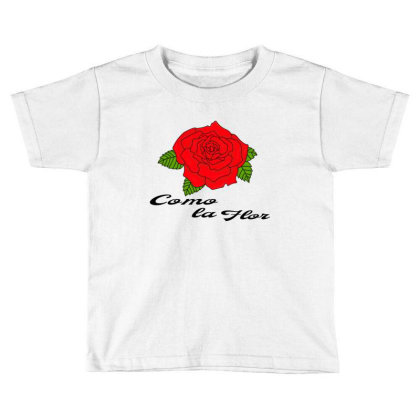 Mexican Spanish Womans Bday Cumbia Queen Reina Toddler T-shirt Designed By Alparslan Acar