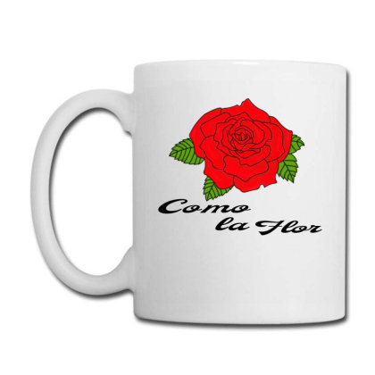Mexican Spanish Womans Bday Cumbia Queen Reina Coffee Mug Designed By Apollo