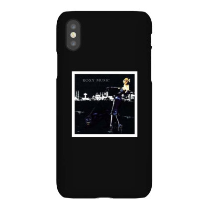 Roxy Music Iphonex Case Designed By Ngopidu