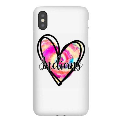 Indians Iphonex Case Designed By Badaudesign