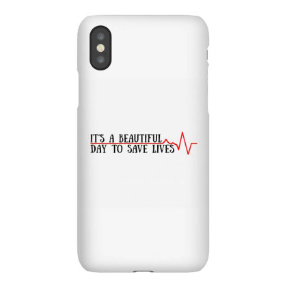 Its A Beutiful Day Iphonex Case Designed By Viktorbrg