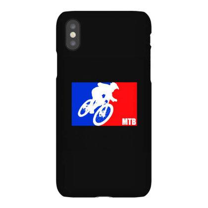 Mtb Iphonex Case Designed By Viktorbrg