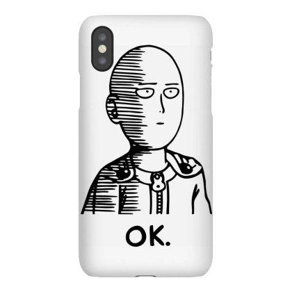 Ok Hero (2) Iphonex Case Designed By Lyly
