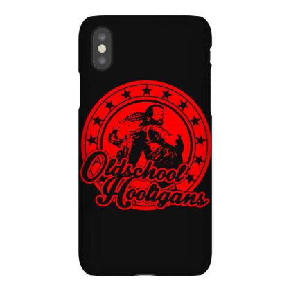 Oldschool Hooligans 1 Iphonex Case Designed By Lyly