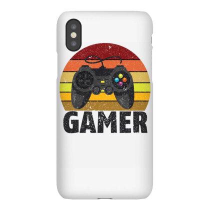 Gamer Iphonex Case Designed By Bettercallsaul