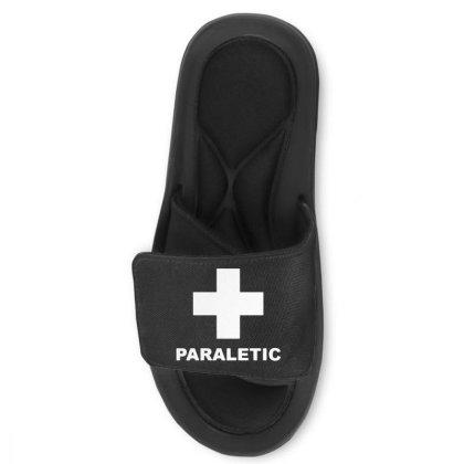 Paraletic Slide Sandal Designed By Lyly