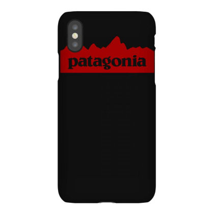 Patagonia(1) Iphonex Case Designed By Lyly