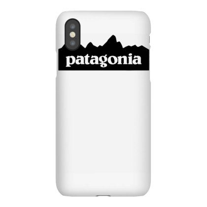Patagonia(3) Iphonex Case Designed By Lyly