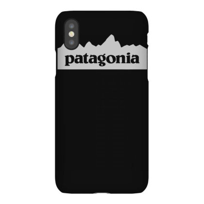 Patagonia(4) Iphonex Case Designed By Lyly