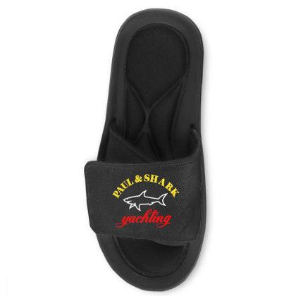 Paul & Shark Yachting Slide Sandal Designed By Lyly