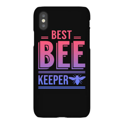 Best Bee Keeper Iphonex Case Designed By Sengul