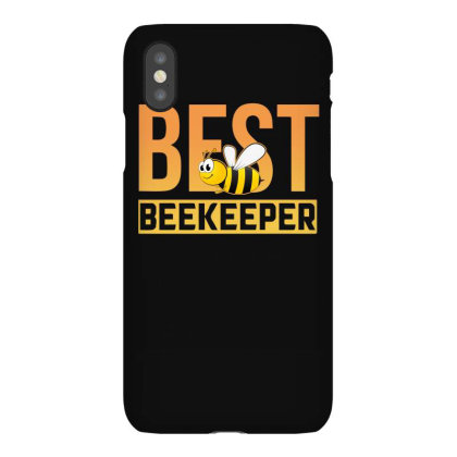 Best Beekeeper Iphonex Case Designed By Sengul