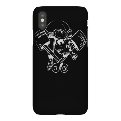 Petrol Head(1) Iphonex Case Designed By Lyly