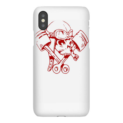 Petrol Head(2) Iphonex Case Designed By Lyly