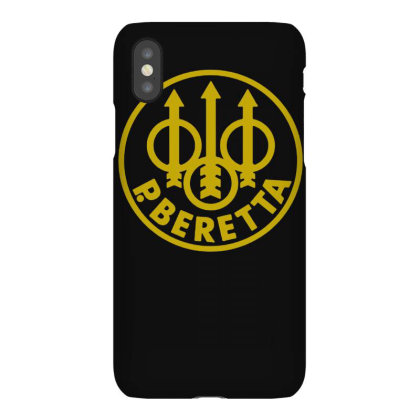 Pietro Beretta(1) Iphonex Case Designed By Lyly