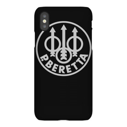 Pietro Beretta(3) Iphonex Case Designed By Lyly