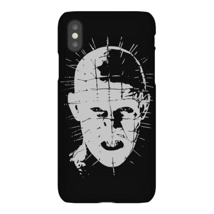 Pinhead   Hellraiser 80s(1) Iphonex Case Designed By Lyly