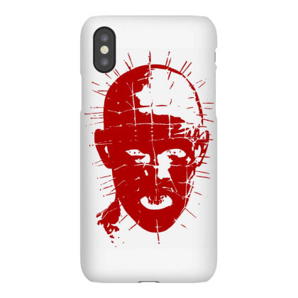 Pinhead   Hellraiser 80s(2) Iphonex Case Designed By Lyly