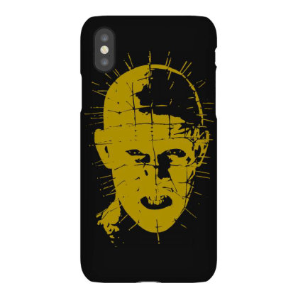Pinhead   Hellraiser 80s(3) Iphonex Case Designed By Lyly