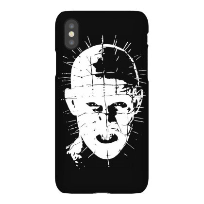 Pinhead   Hellraiser 80s Iphonex Case Designed By Lyly