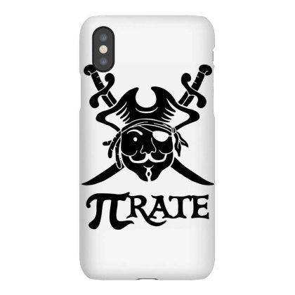 Pi Rate 1 Iphonex Case Designed By Lyly