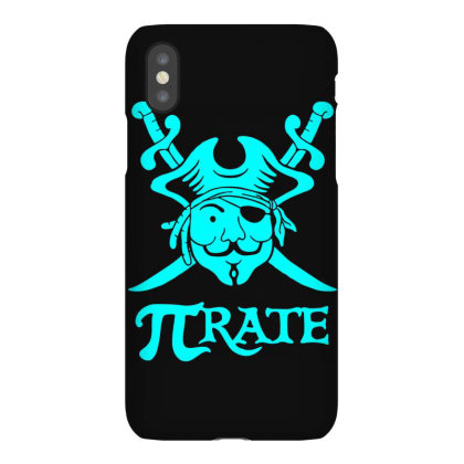 Pi Rate 4 Iphonex Case Designed By Lyly