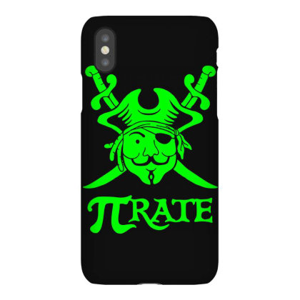 Pi Rate 5 Iphonex Case Designed By Lyly