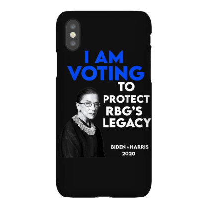 Protect Ruth Bader Ginsburg's Legacy Iphonex Case Designed By Kakashop