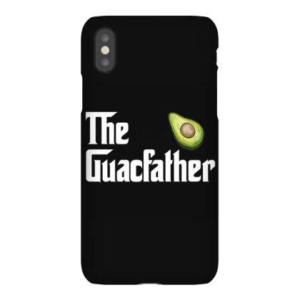 The Guacamole Father Avocado Iphonex Case Designed By Kakashop