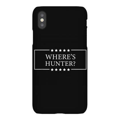 Where Is Hunter Iphonex Case Designed By Kakashop