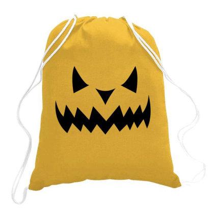 Evil Vampire Drawstring Bags Designed By Chiks