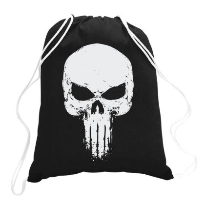 Punished Drawstring Bags Designed By Lyly