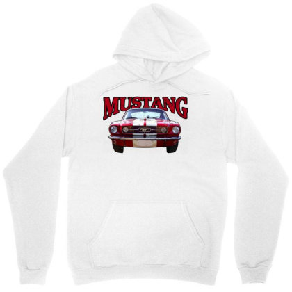 Mustang, Ideal Gift Or Birthday Present Unisex Hoodie Designed By Schulz-12