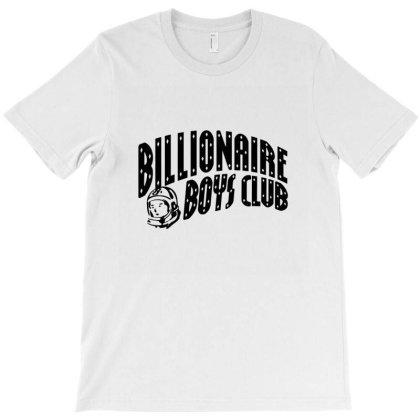 Billionaire Boys Club T-shirt Designed By Jonathanz