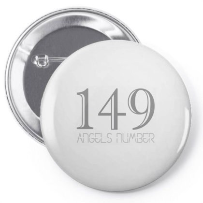 149 Angels Number Pin-back Button Designed By Anvist Store
