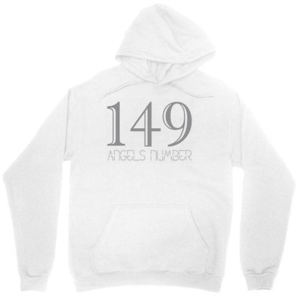 149 Angels Number Unisex Hoodie Designed By Anvist Store