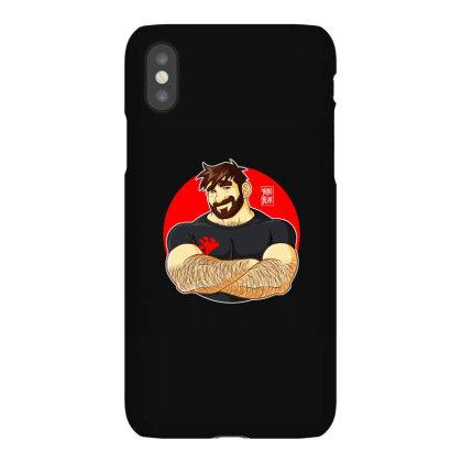 Bobo Bear Iphonex Case Designed By Noajansson